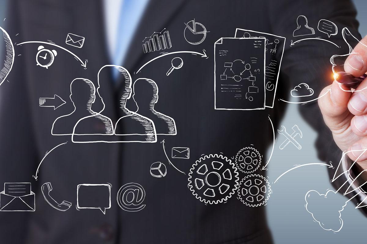Prozess- und Organisationsentwicklung