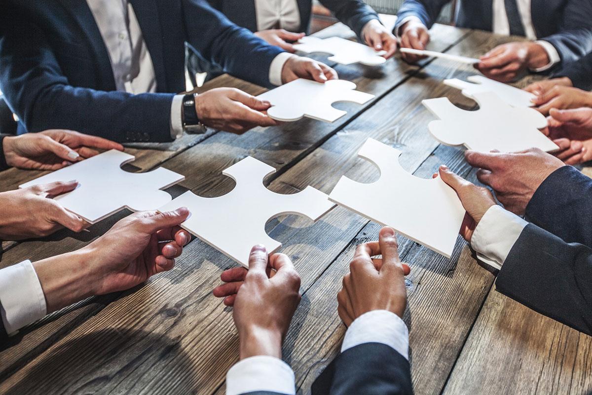 Unternehmens- und Strategieentwicklung